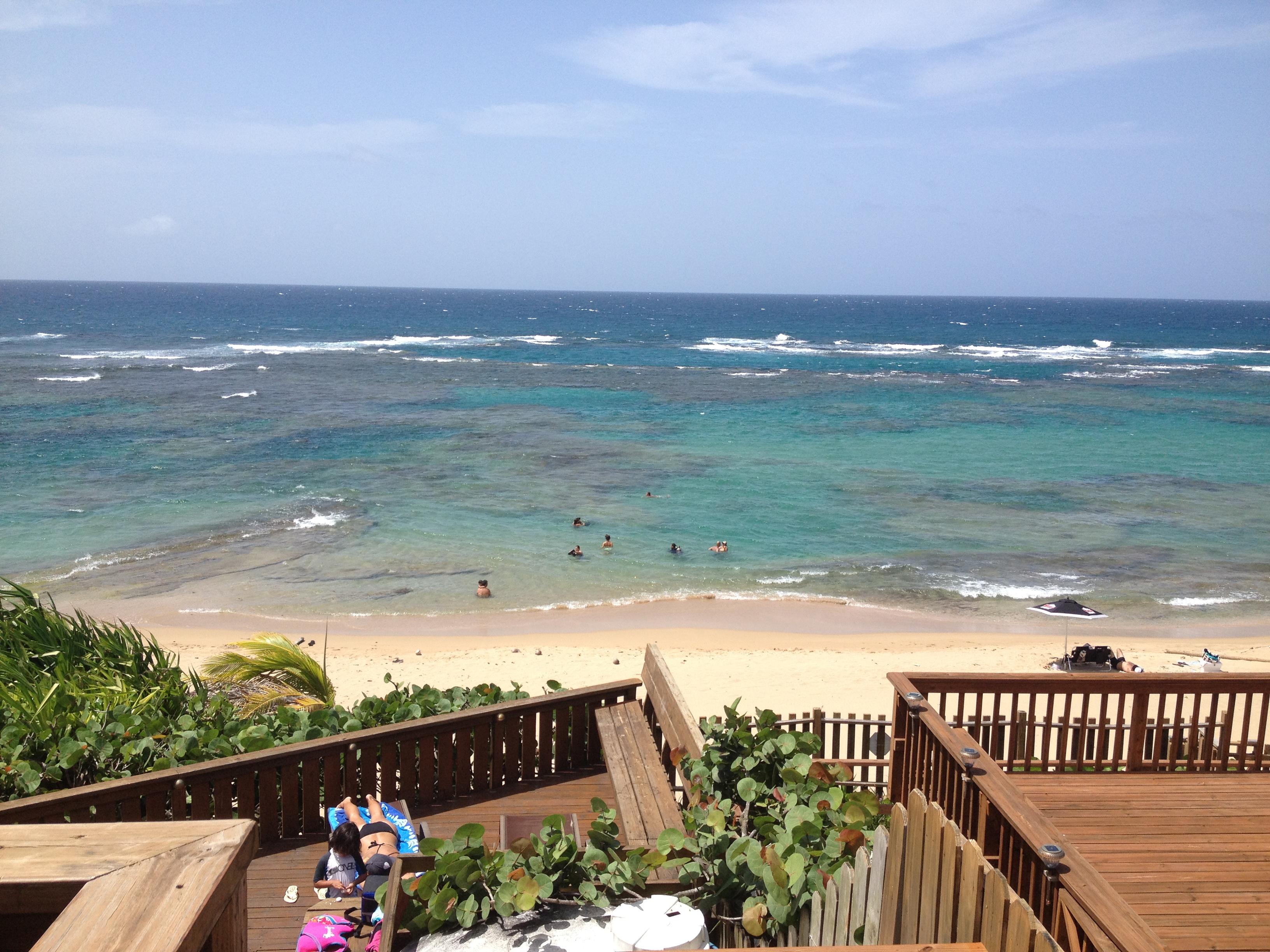 Shacks House Rico Beach Puerto