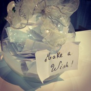 A jar full of wishes!